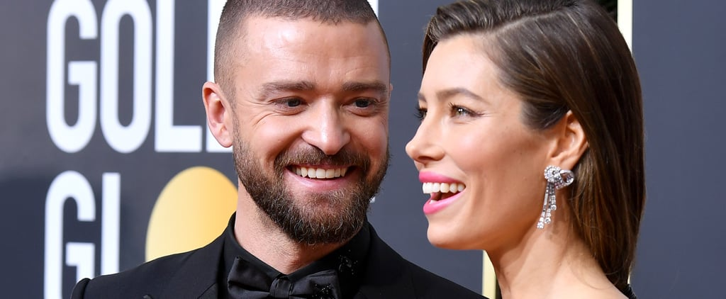 61 Photos of Justin Timberlake and Jessica Biel's Love Through the Years