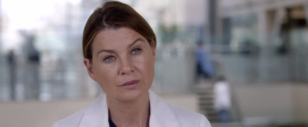 Grey's Anatomy Fans Deserve Much Better Than That Winter Finale