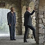 James Pickens Jr. as Dr. Webber and Kevin McKidd as Owen.