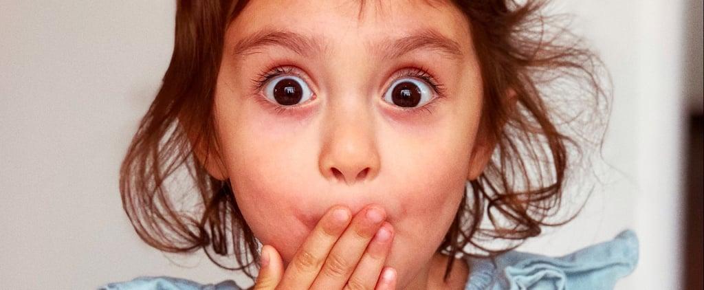 مقالة حول السماح للصغار بأكل الوجبات الخفيفة من المتجر دون د