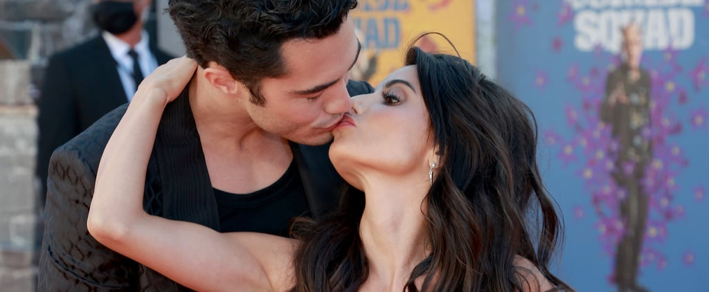 Darren Barnet Is Dating Actress Mikaela Hoover