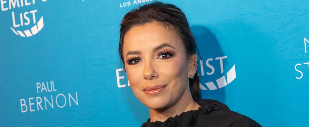 Eva Longoria Apologises For Comments on Black Women Voters