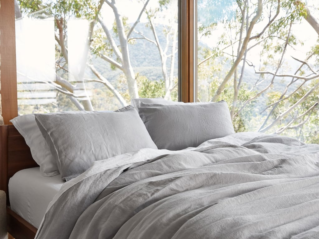 Parachute Linen Sheets and Bedding Editor Review