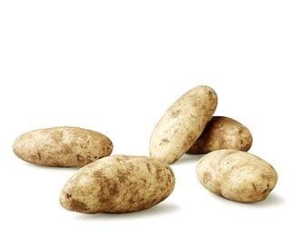 Potato and White Bean Chowder