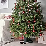 Vinterfest Black Metal Christmas Tree Stand
