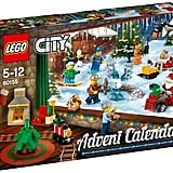 Lego City Advent Calendar 2018