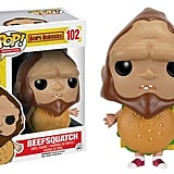 BeefSquatch Funko Pop! Vinyl Figure