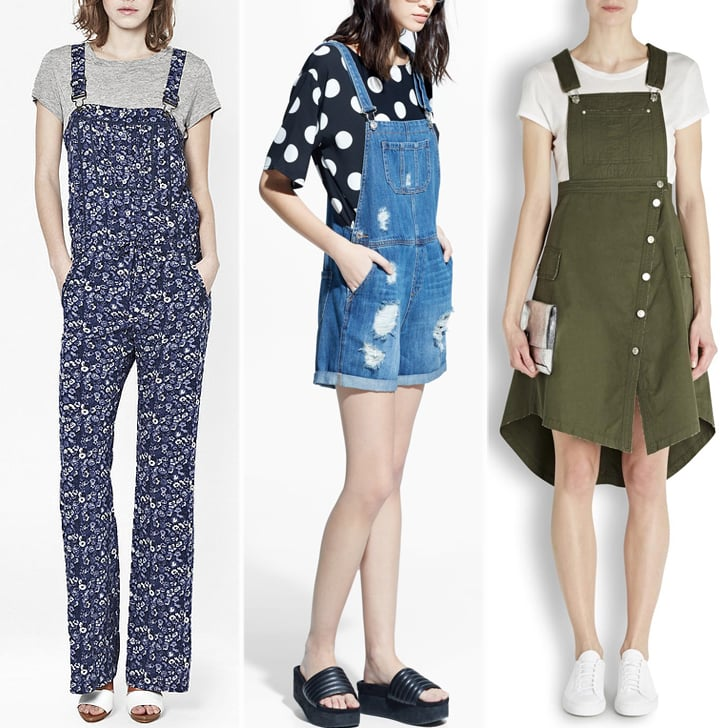 Best Dungarees For Spring 2015