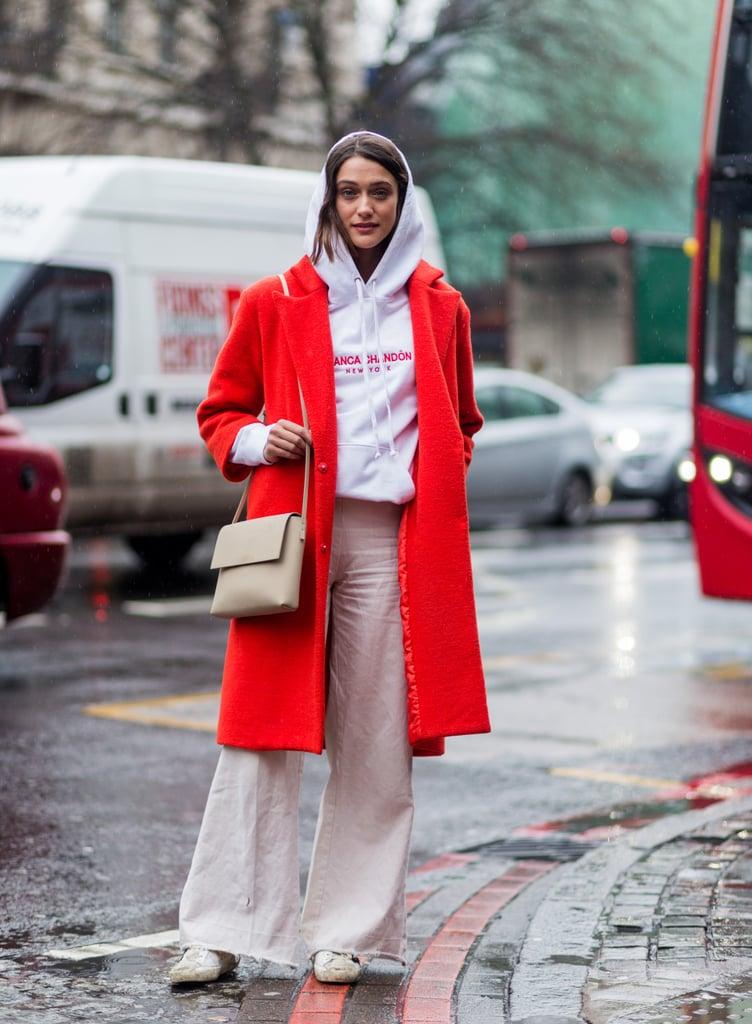 Fashion-Girl Hoodies