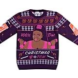 Dat Christmas B*tch Christmas Jumper