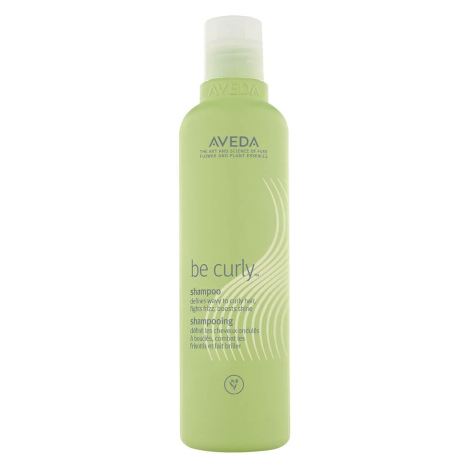 The Best Shampoo and Conditioner for Curly Hair — AVEDA Be Curly