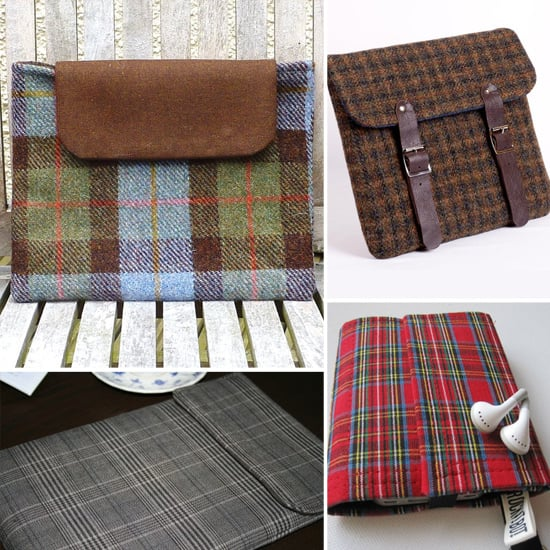 Celebrate Tartan Day With Your Gadgets!