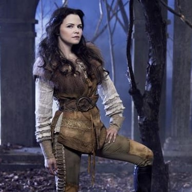 ABC Renews Revenge and Once Upon a Time