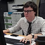 Welcome to The Office, Clark Duke!