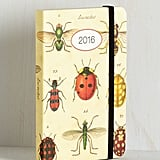 Can I Bug You? 2016 Planner
