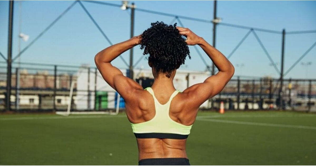 I'm a Trainer, and These Are the 13 Upper-Body Exercises I Love For Strength and Muscle