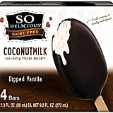 So Delicious Coconutmilk Dipped Dessert