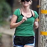 Reese Witherspoon Pairs Her St. Patrick's Day Spirit With a Smile