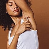 Rose Gold Sensitive Skin Razor