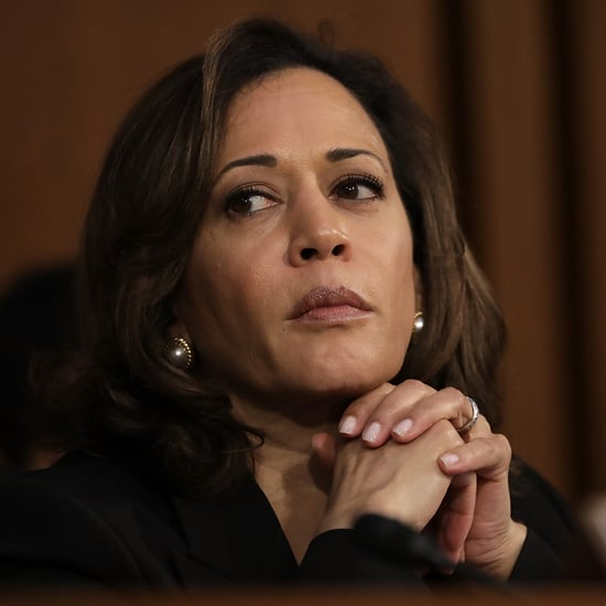 Sen. Kamala Harris Questioning Brett Kavanaugh