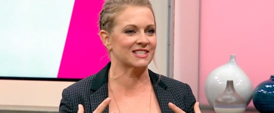 Melissa Joan Hart's Favourite Christmas Tradition With Kids