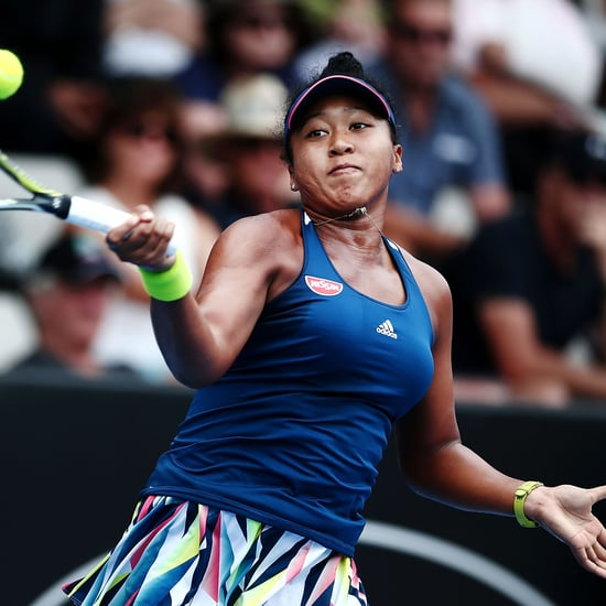 Naomi Osaka Named the Highest-Paid Female Athlete Ever