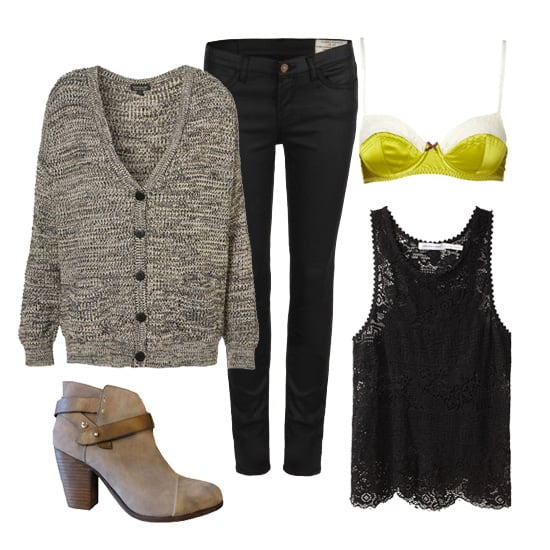 Date outfits winter in Australia
