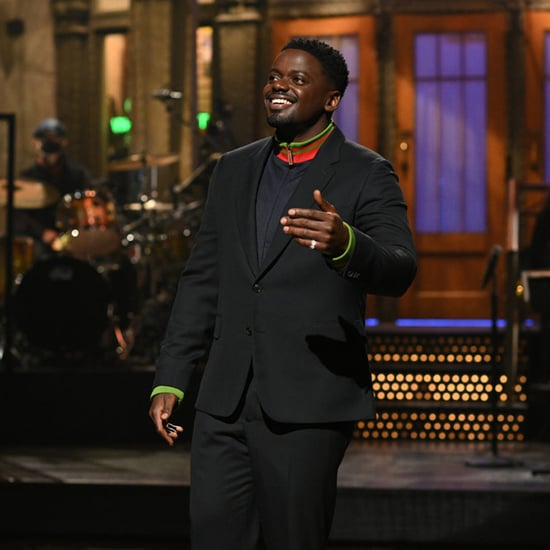 Maya Rudolph Leaves SNL Note For Daniel Kaluuya