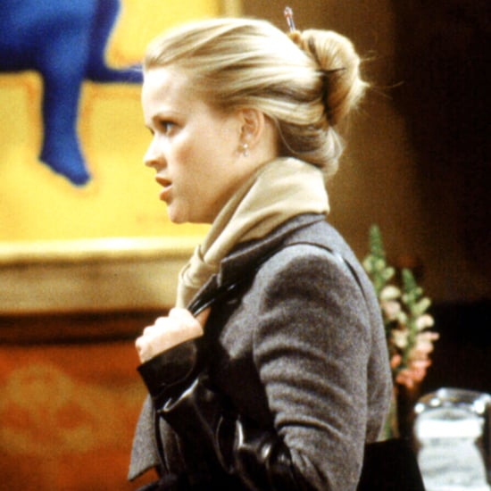 Why Did Reese Witherspoon Turn Down a Friends Appearance?
