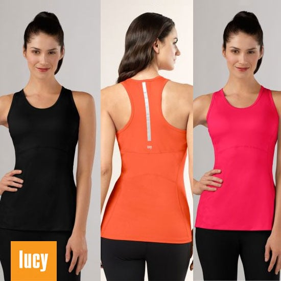 Lucy Distance Tank
