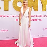 Margot Robbie Wearing Michael Lo Sordo