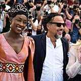 Kelly Reichardt, Maimouna N'Diaye, Alejandro González Iñárritu, and Elle Fanning
