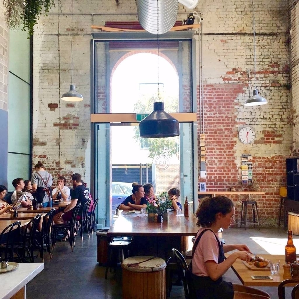 Where You Can Grab a Coffee in Melbourne, Without Your Pram