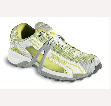 Teva:  More Than Sandals