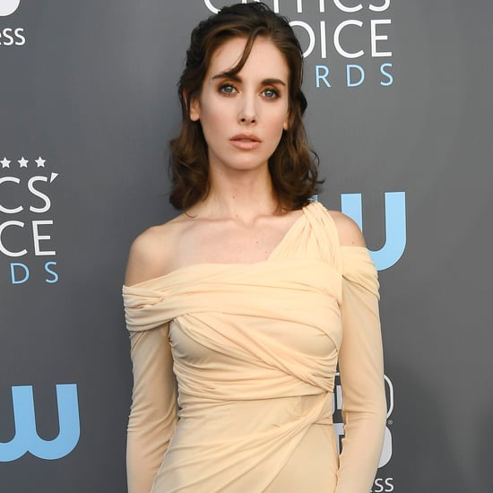 Alison Brie Workouts