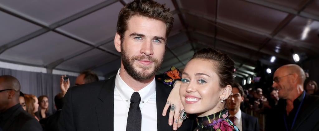 Why Miley Cyrus and Liam Hemsworth Are in No Rush to Walk Down the Aisle