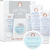 Jan. 12: First Aid Beauty Fab Faves to Go Kit