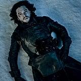 Jon Snow's . . . Death?