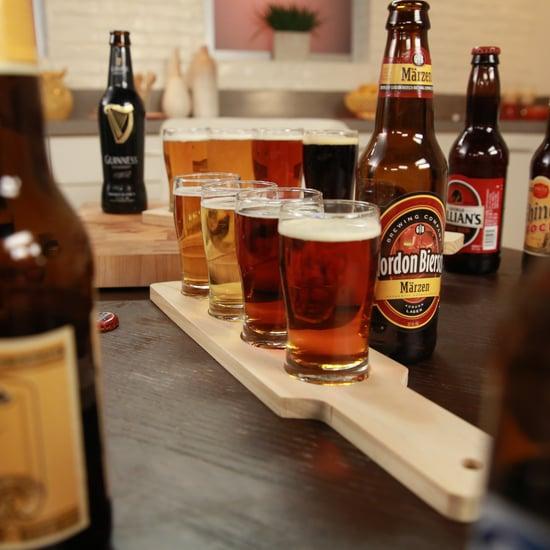Beer 101: Ale vs. Lager