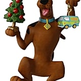 Scooby-Doo Decking the Tree Ornament ($16)