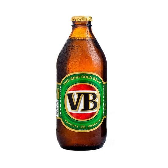 Victoria Bitter 375mL Bottle