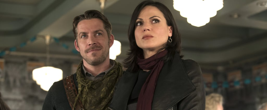 Lana Parrilla Talks About Once Upon a Time Finale