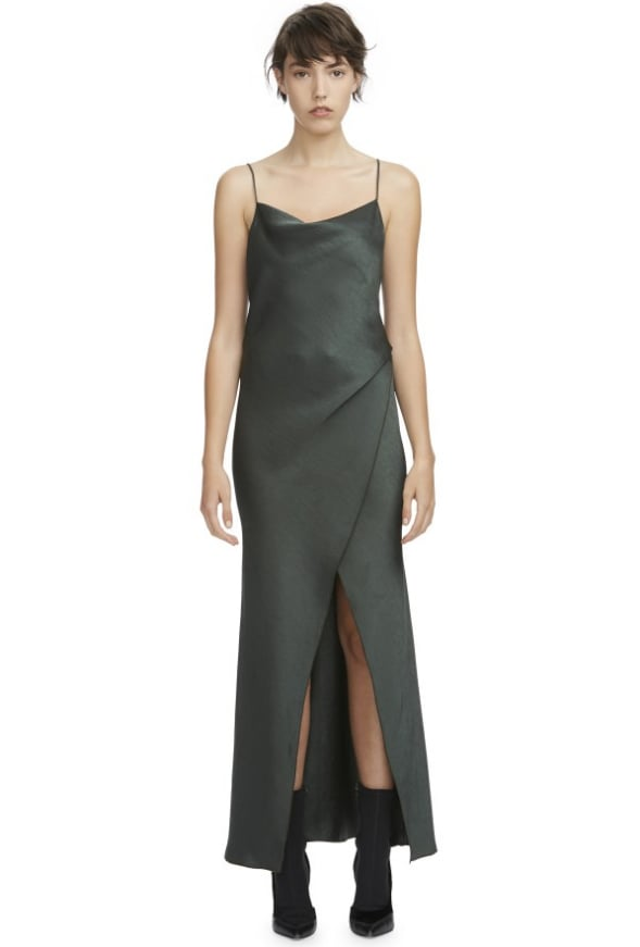 Bowery Slip Dress 550 Where To Buy A School Formal Dress In