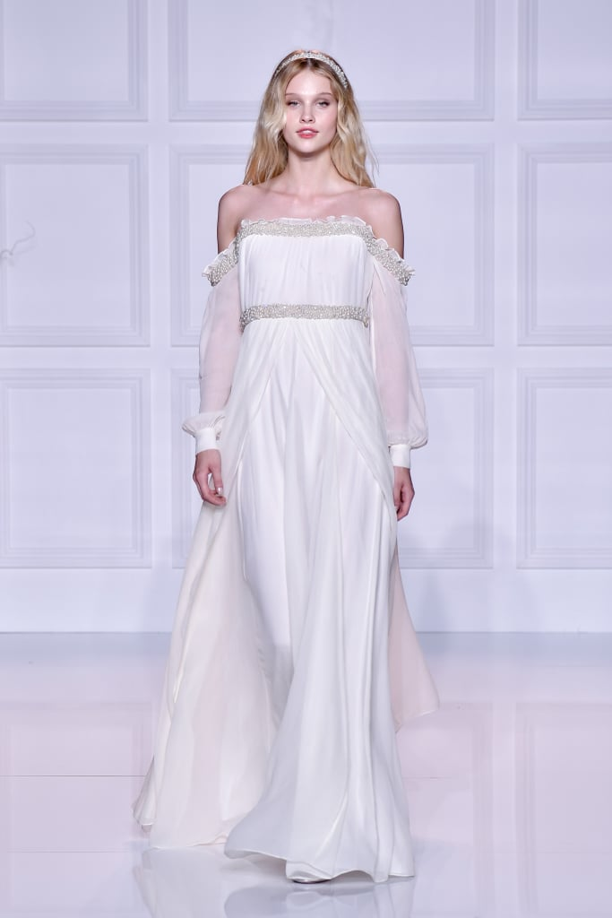 Rachel Zoe Bridal Collection 2017