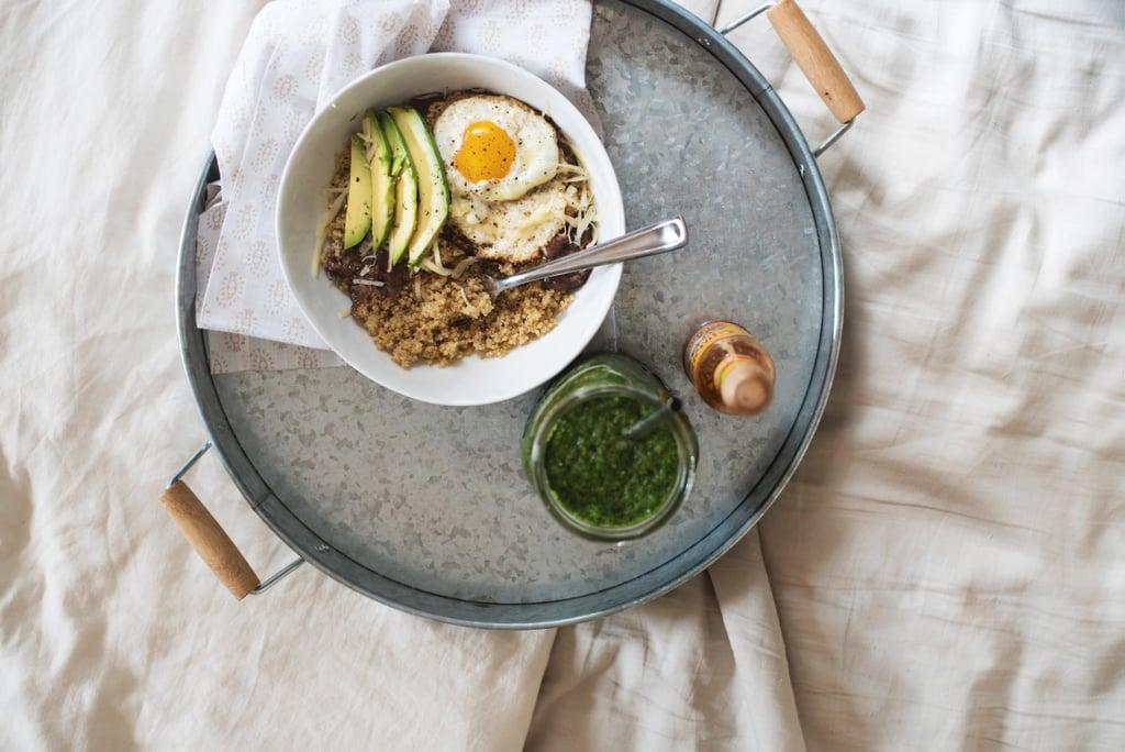 Breakfast Taco Grain Bowl