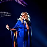 Carrie Underwood Performance at the 2018 CMA Awards Video