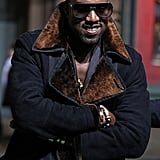 Pictures of Kanye