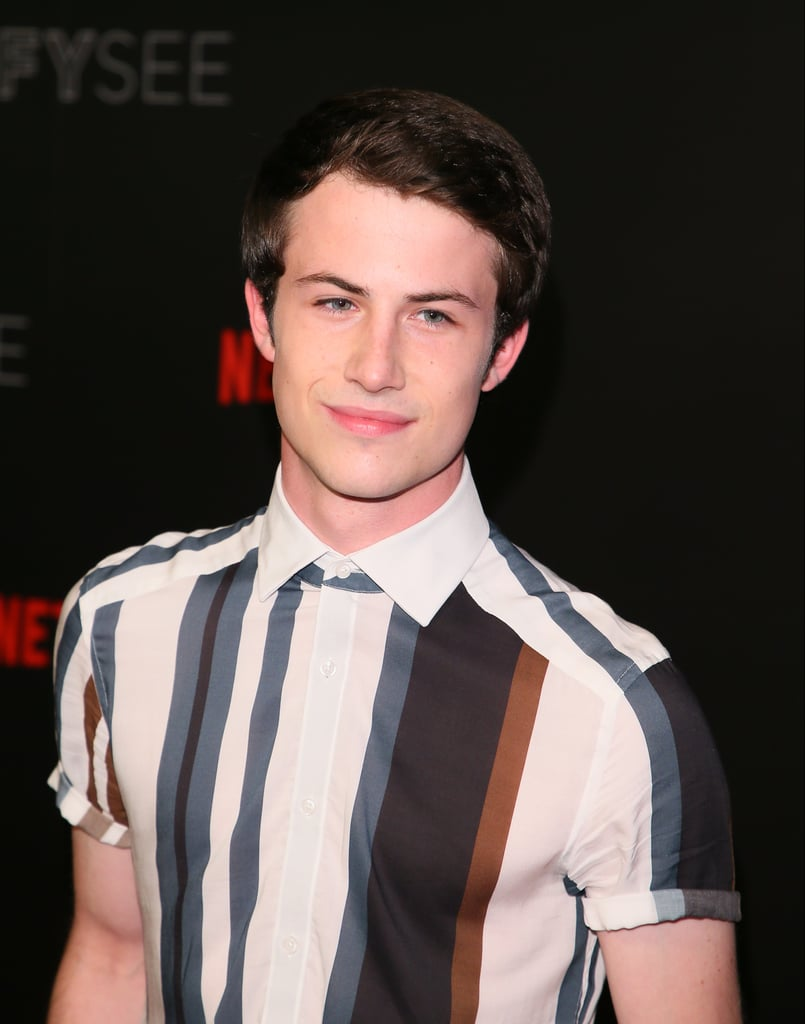 Ease Your 13 Reasons Why Withdrawals With Another Clay Jensen and Hannah Baker Reunion
