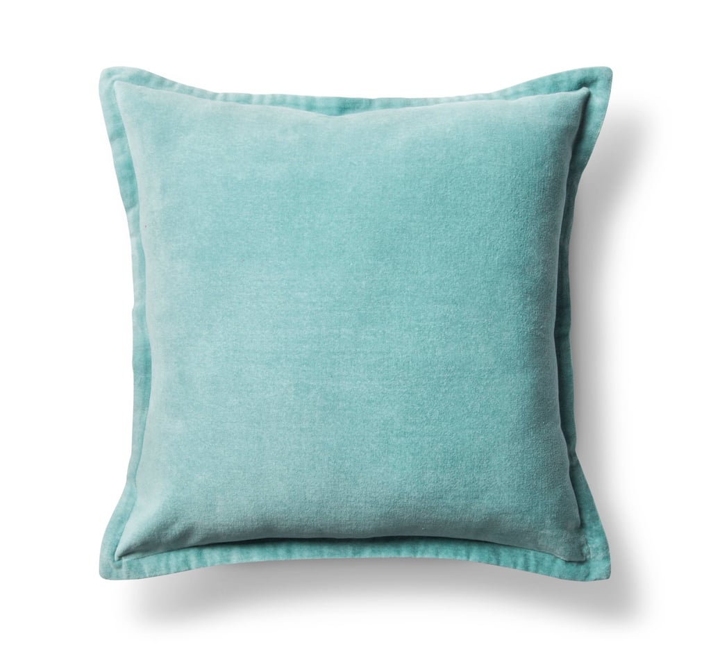Velvet Decorative Pillow Covers : The Best Summer Pillow Covers POPSUGAR Home