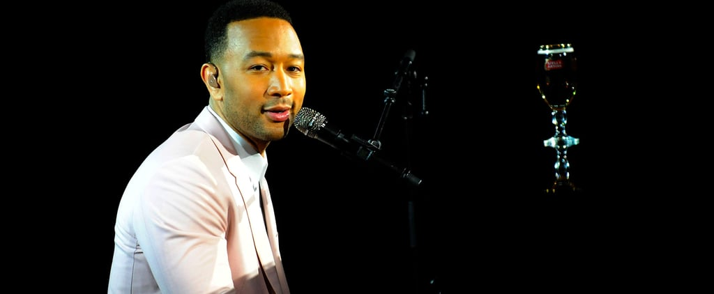 John Legend Wedding Songs